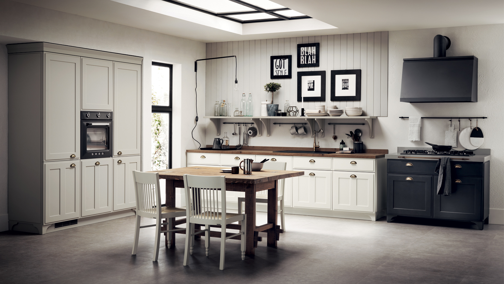 Beautiful Sedie Cucina Scavolini Images - Design & Ideas 2017 ...