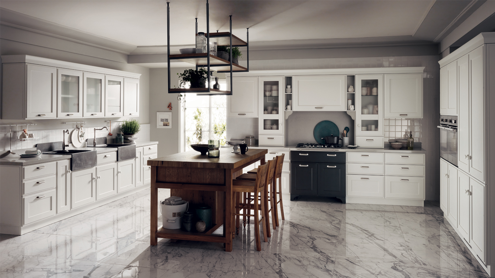 Best Scavolini Tavoli Da Cucina Images - Home Interior Ideas ...