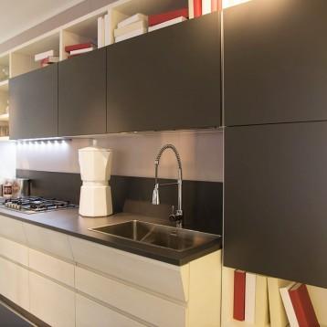 Cucina Scavolini MOTUS a 8.500€